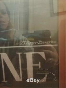 D. Lacey Derstein Seafarer Inne Double Matted 42x31 Framed Print with glass