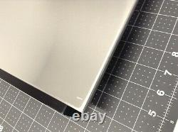 GE Double Oven Outer Door Glass Panel with Frame P# WB56T10122