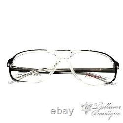 Stylewise Oxford Double Bar Grey Men's Plastic Glasses Frames 54/16/140 New